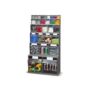 Contenitori e Cassette Portaminuterie in Plastica | iMilani