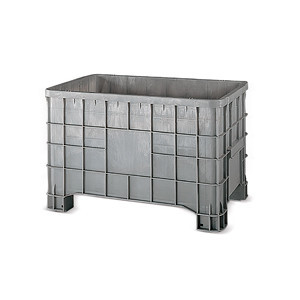 Large plastic containers and Industrial plastic containers