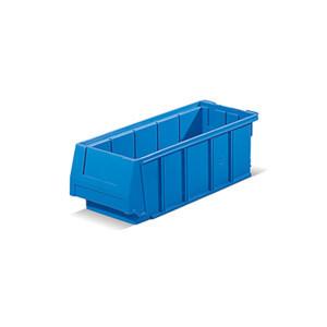 Behälter für Regalsystem und für Kleinteile