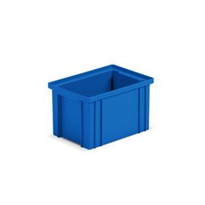 Small parts bins plastic