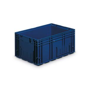 Cassette in Plastica Sovrapponibili per Automotive | iMilani