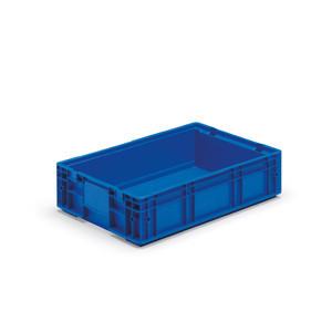 Scatole in Plastica Impilabili per Automotive | iMilani
